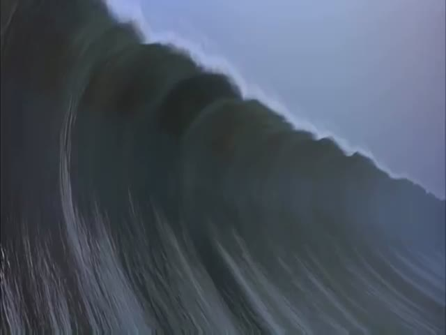 Забавный случай на съемках фильма «Бездна»