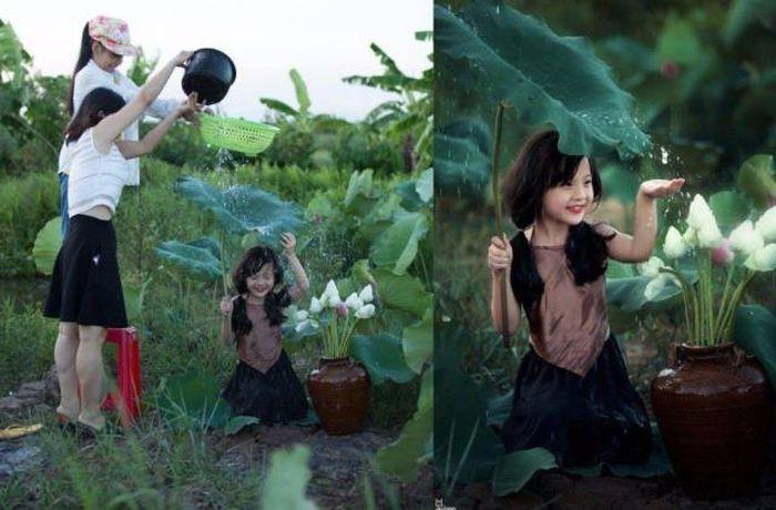Прикольные картинки (51 фото)