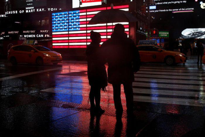 Повседневная жизнь граждан США (30 фото)