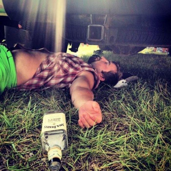 Пьяный угар (30 фото)