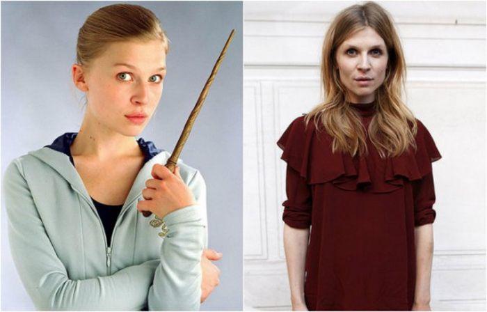 Исполнители второстепенных ролей фильма «Гарри Поттер и философский камень» тогда и сейчас (19 фото)