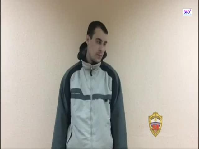 Москвич пытался украсть из парка статуэтку стоимостью 3 млн рублей