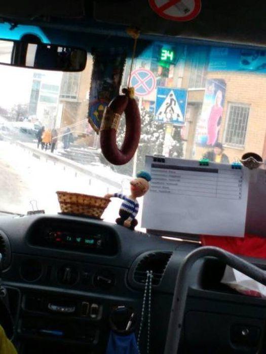Дорожный юмор (44 фото)