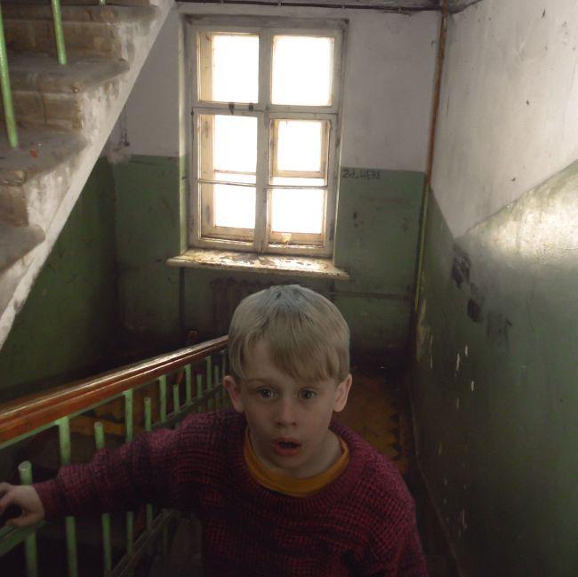 Если бы известные зарубежные фильмы снимали в России (20 фото)