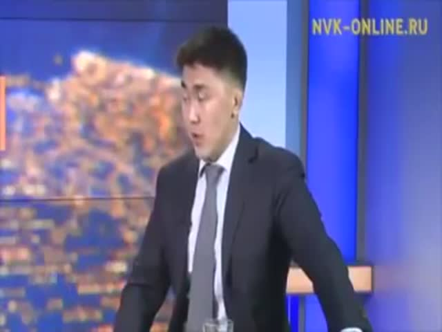 Министра инвестиционного развития и предпринимательства Якутии прозвали «якутским Кличко»