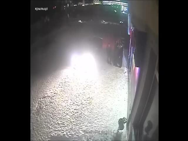 В Екатеринбурге помощник прокурора угнал автомобиль