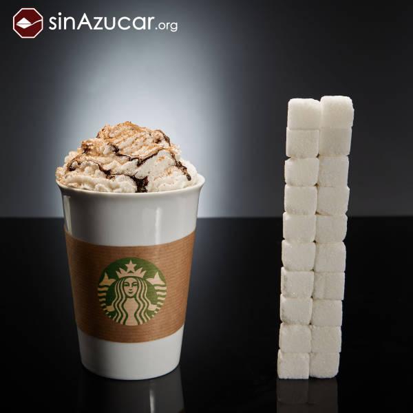 Сколько сахара содержат те или иные продукты (25 фото)