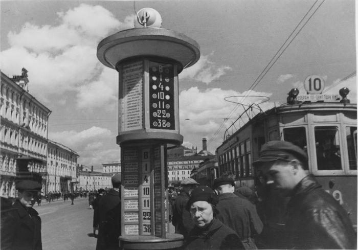 Подборка редких фотографий со всего мира. Часть 92 (30 фото)