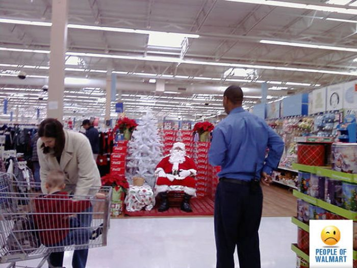 Смешные люди из супермаркетов. Часть 33 (43 фото)