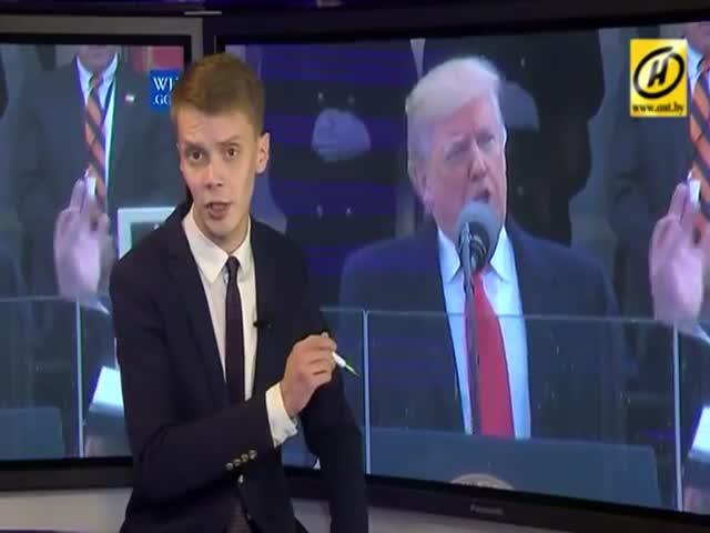 Дональда Трампа сравнили с Александром Лукашенко