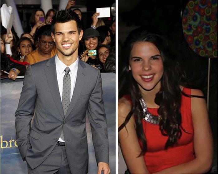 Двойники знаменитостей из разных стран мира (40 фото)