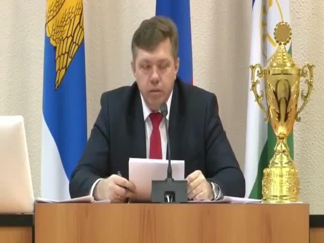 Глава администрации Белорецка о 108 миллионах рабочих мест