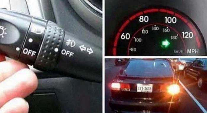 Очень полезная функция автомобиля, которой не пользуется треть автомобилистов (8 фото)