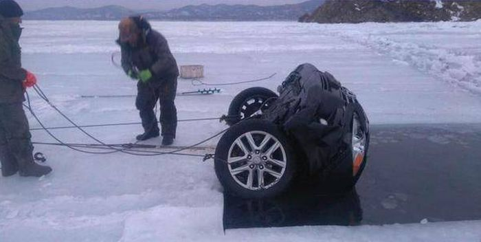 Рыбалка видео зимний спиннинг