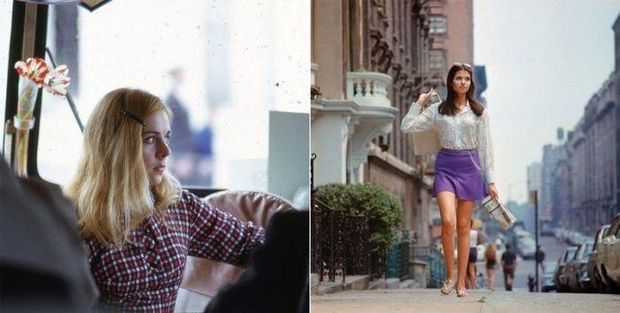 Как развлекаются московские дамы кому за 40