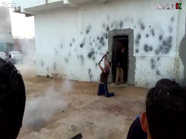 Алжирская свадьба