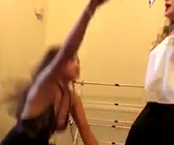 Как не стоит танцевать