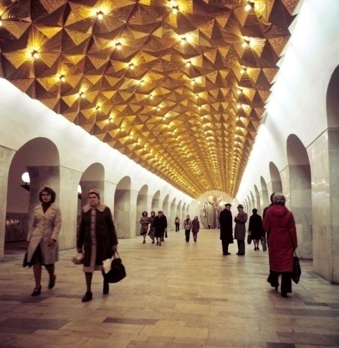 5 страшных трагедий, скрывавшихся от граждан СССР (28 фото)
