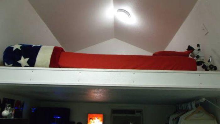 Переделка сарая (16 фото)