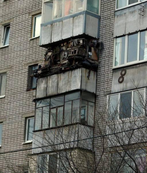 Фото, которые возможно было сделать только в России. Часть 57 (37 фото)