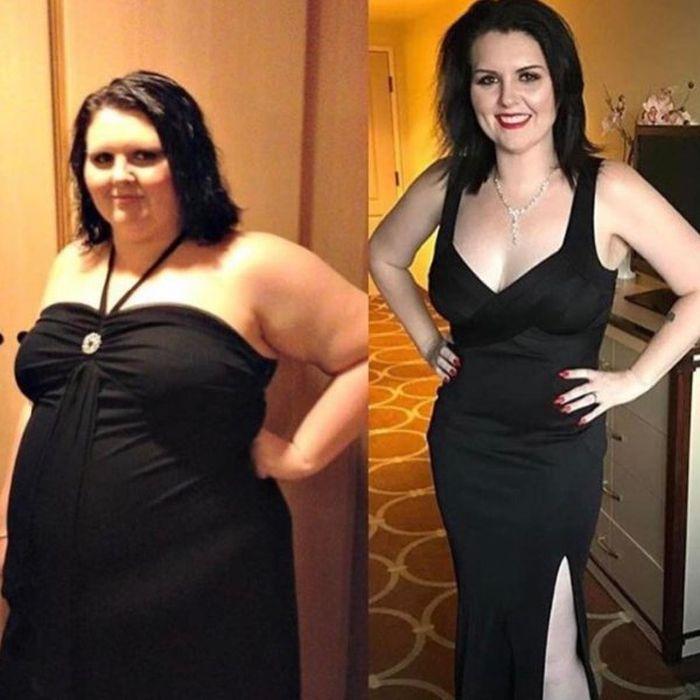 Реальная История Похудения Фото. 12 вдохновляющих историй похудения