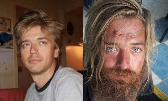 В джунглях Бразилии обнаружили канадца, пропавшего в 2012 году (4 фото)