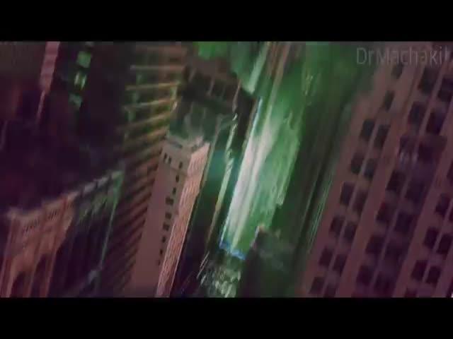 Том Круз, падая с крыши небоскреба, оказывается в других фильмах