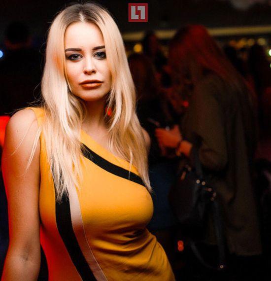 """Личность Алисы из группировки хакеров """"Шалтай-Болтай"""" установлена (3 фото)"""