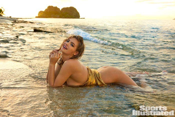 Кейт Аптон в журнале Sports Illustrated (23 фото)