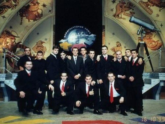 Кем стали звезды КВН спустя годы (46 фото)