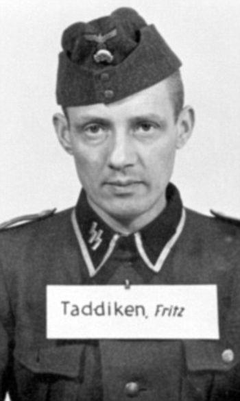 Опубликованы фото надзирателей концлагеря Аушвиц (Освенцим) (9 фото)
