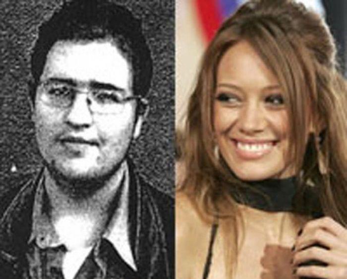 Знаменитые люди, которых пытались убить (49 фото)
