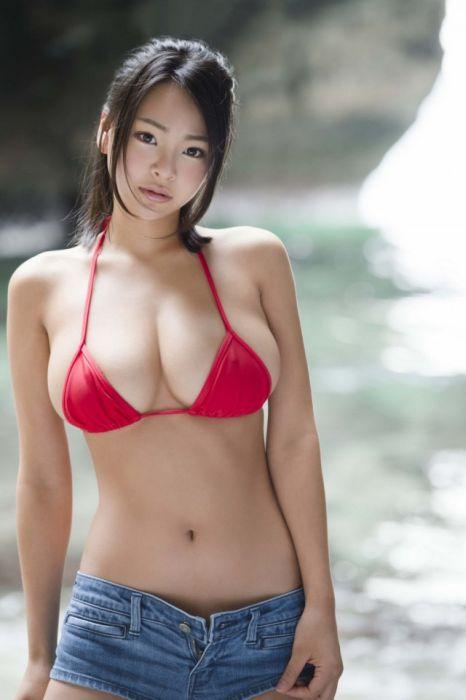 Азиатские красавицы (37 фото)