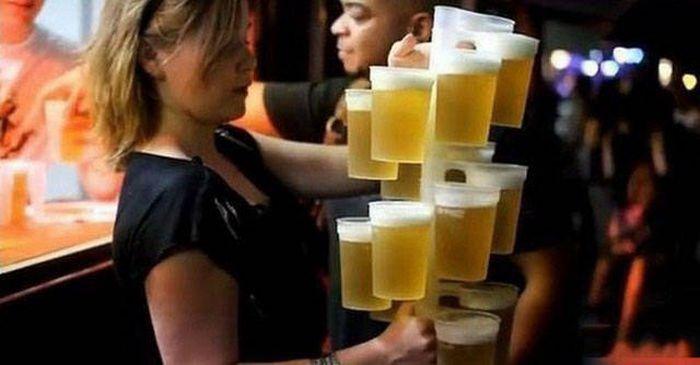 Любителям пива посвящается (48 фото)