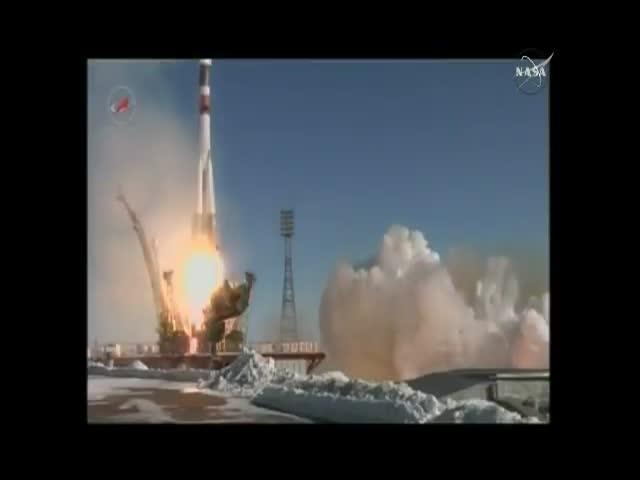 С Байконура в последний раз запустили ракета-носитель «Союз-У»