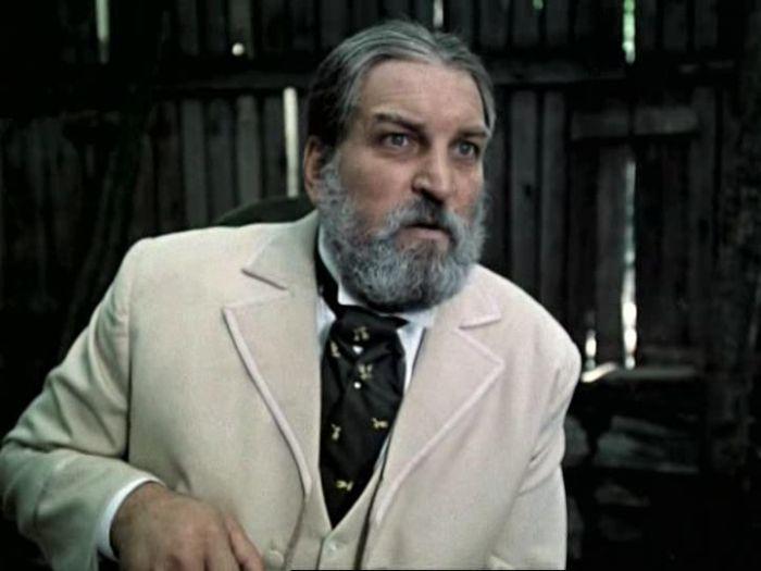 На 79 году жизни умер актёр Алексей Петренко (2 фото)