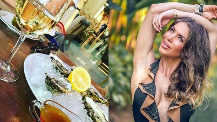 Чиновница из Томска привлекла к себе внимание устрицами, курортами и фото в купальнике (7 фото)