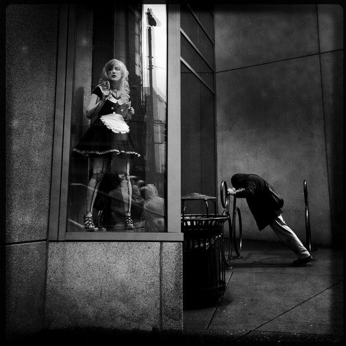 Лучшие работы фотоконкурса Mobile Photography Awards (19 фото)