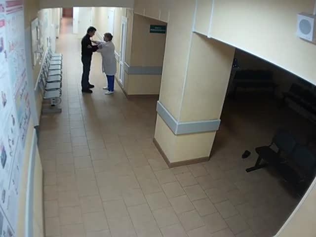Избиение медработников в Великом Новгороде