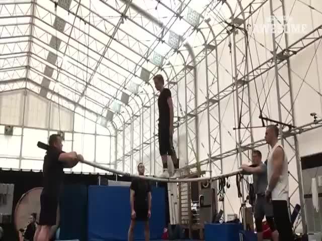 Невероятные трюки