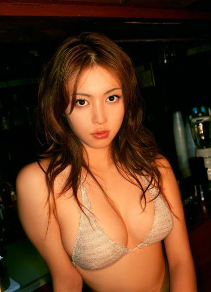 Милые азиатки (59 фото)