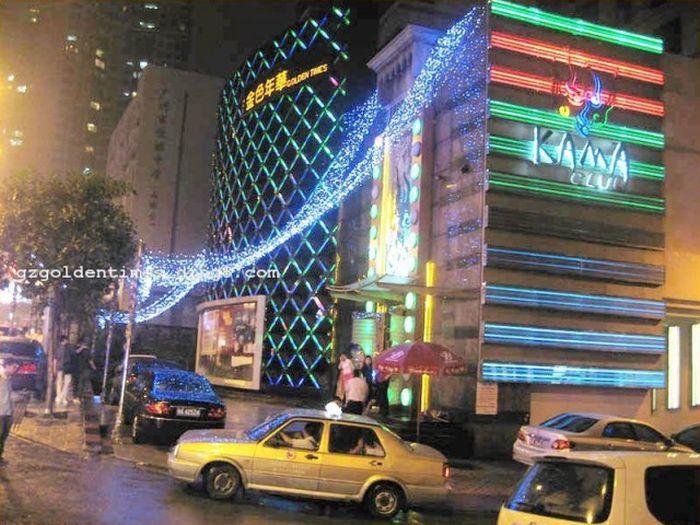 Как устроен рынок проституции в Китае (20 фото)