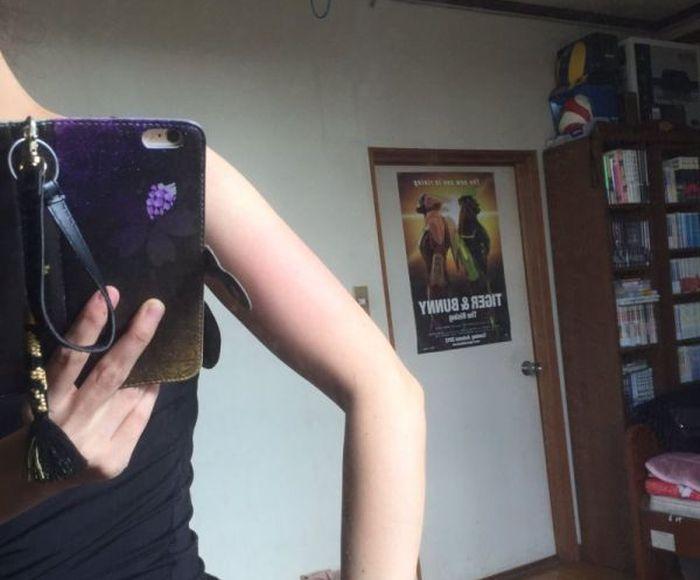 Косплеер «накачал» мышцы для образа (6 фото)