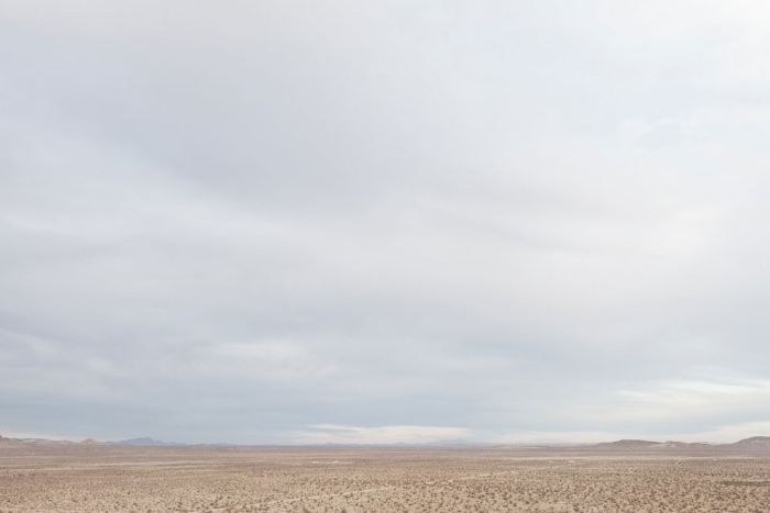 «Калифорния Сити» - город, которого нет (9 фото)