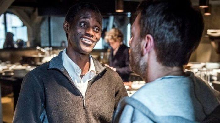 Посудомойщик стал совладельцем известного датского ресторана (3 фото)