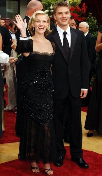 Знаменитости впервые присутствуют на церемонии вручения премии «Оскар» (26 фото)