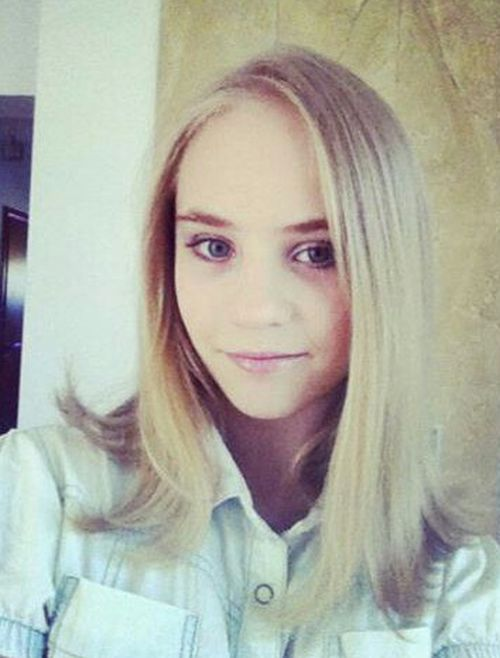 Как изменилась Ирина Сычева (6 фото)