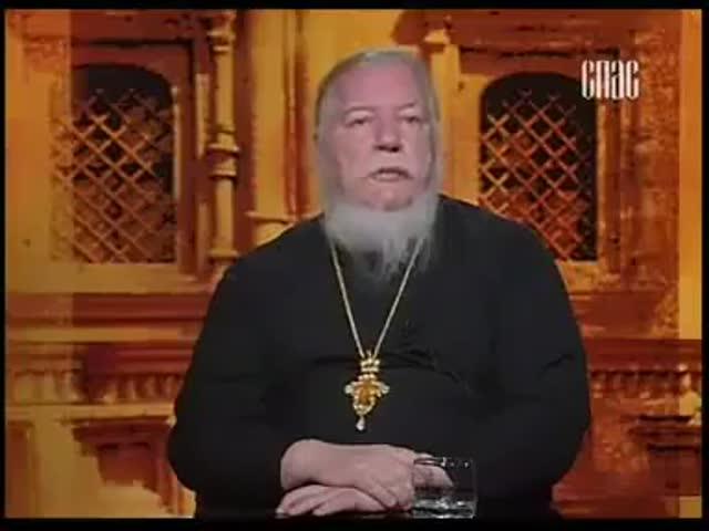 Священник РПЦ заявил о том, что ВИЧ не существует