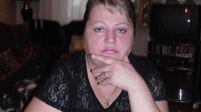 Путин помиловал Оксану Севастиди, осуждённую за государственную измену (2 фото)