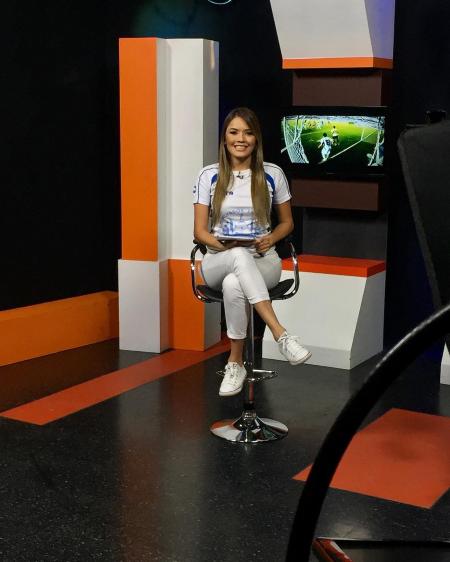 Ведущие спортивных телепередач из разных стран (30 фото)